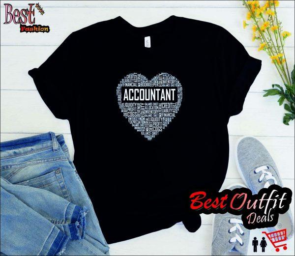 Accountant Gift T Shirt