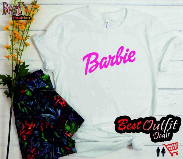 Barbie Girl T Shirt