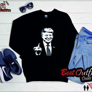 Trump 2 2020 T Sweatshirt