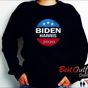 Vote Biden Harris 2020 Sweashirt
