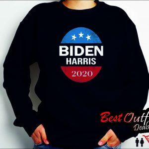 Vote Biden Harris 2020 Sweatshirt