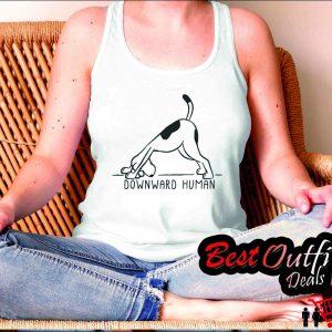 Yoga Shirt Workout Tank Top