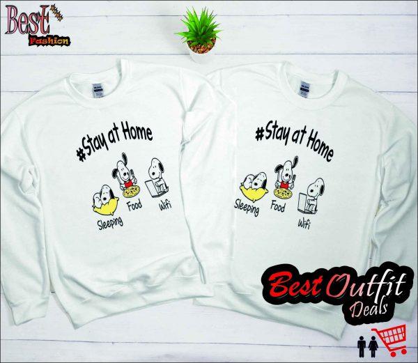 Funny Snoopy Shirt Sweatshirt
