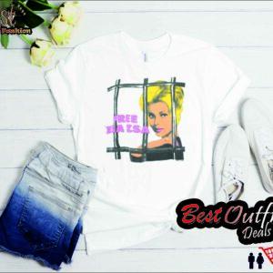 1990 FREE ZSA ZSA T Shirt