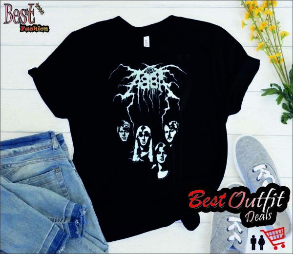 Abba Rock, Death Metal T Shirt