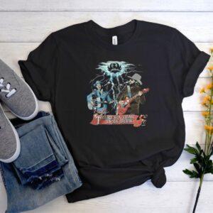 1980s Hank Williams Jr Tear in my Beer Men Women Graphic T-Shirt