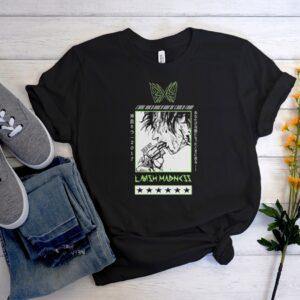 Bexey Lavish Madness Unisex Trending Graphic T-Shirt