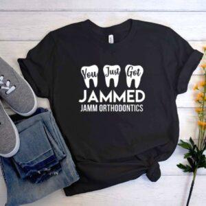 you just got jammed Trending T-Shirt